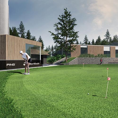 Celles golf kluba